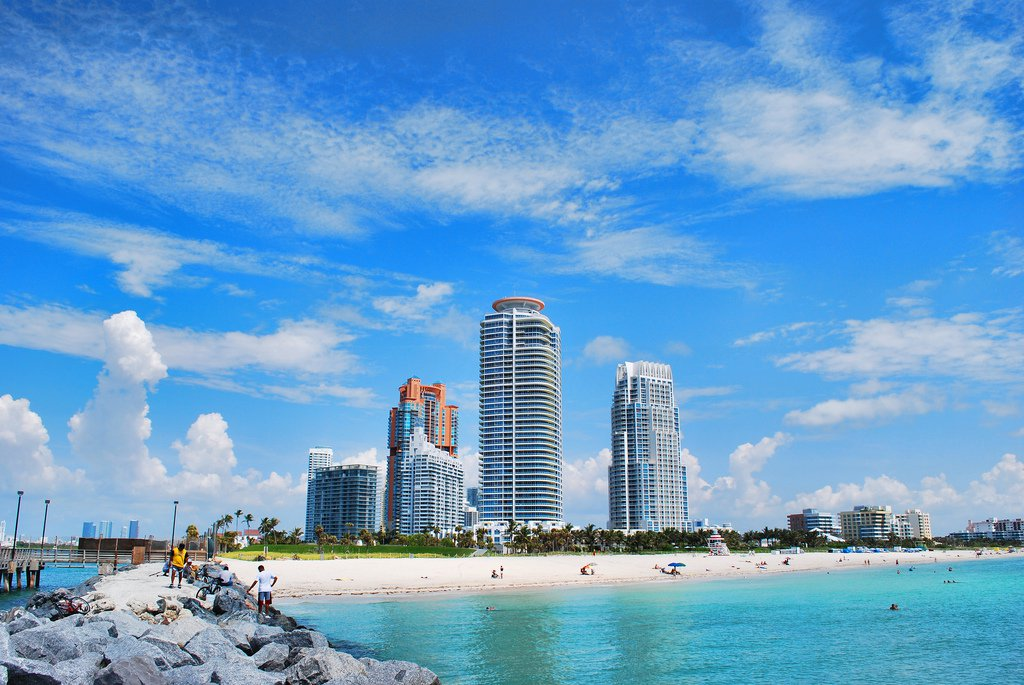 Miami_Beach___HDR_by_carfan3k