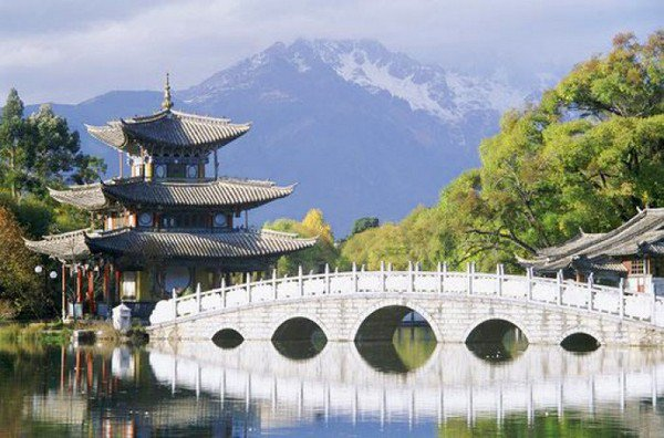 China holiday tours