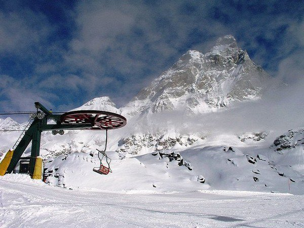 Ski holidays in Italy
