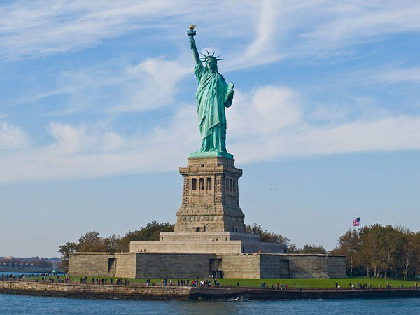 What to see in New York City