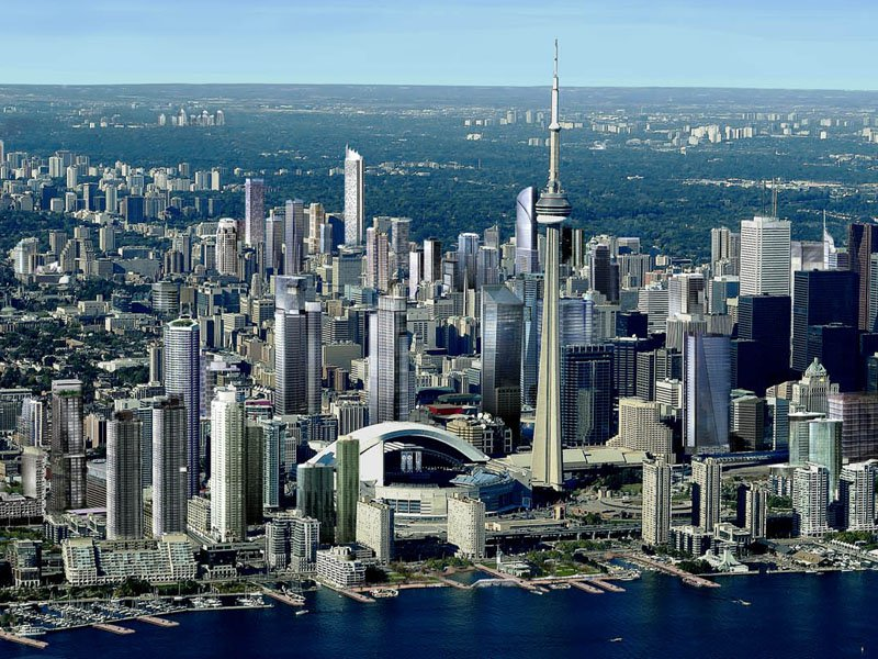 город_Торонто_Канада-city_Toronto_Canada-3