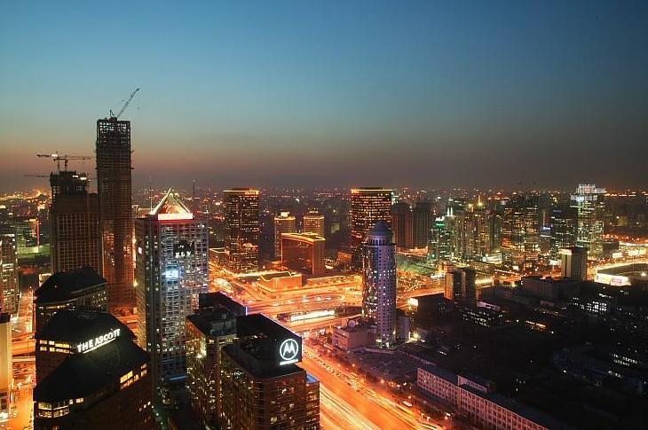 Туры в Китай из Екатеринбурга