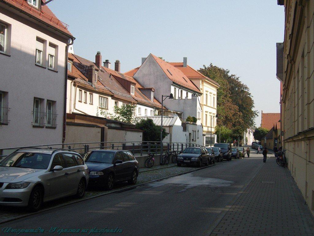 Город Ингольштадт - фото 10