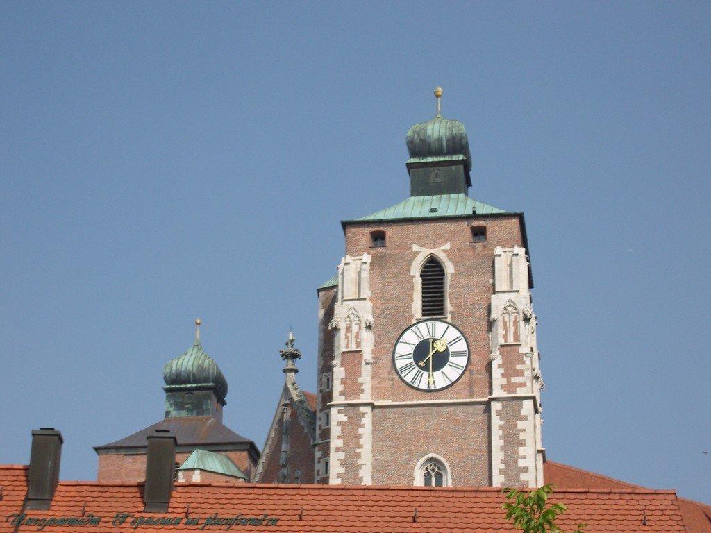 Город Ингольштадт - фото 26