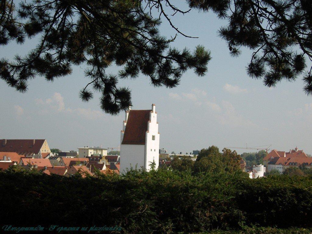 Город Ингольштадт - фото 36