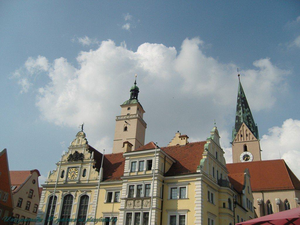 Город Ингольштадт - фото 40
