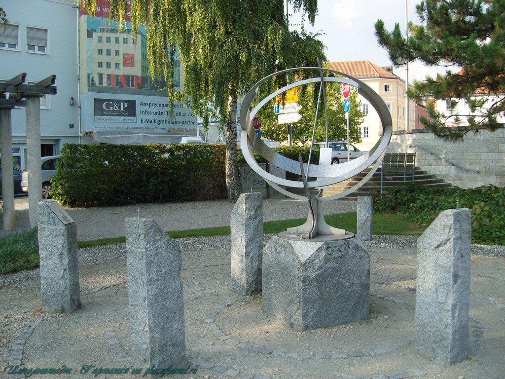 Город Ингольштадт - фото 42
