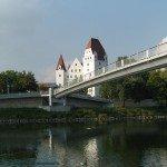 Город Ингольштадт - фото 1