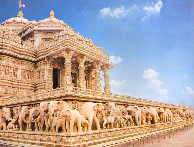 hramy indii