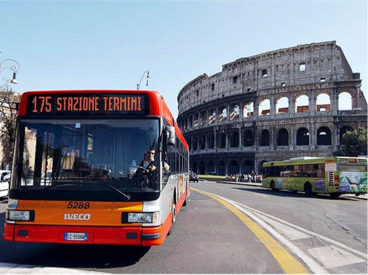 italia transport