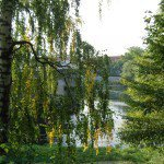 Достопримечательности Ингольштадта - фото 43