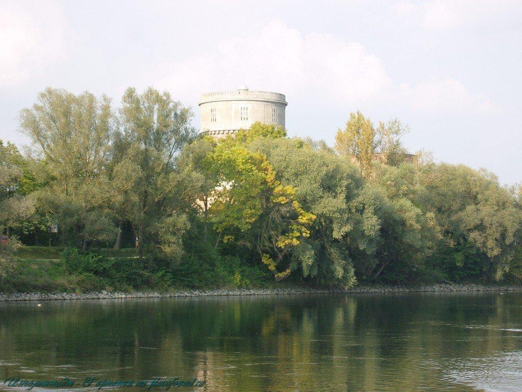 Достопримечательности Ингольштадта - фото 1