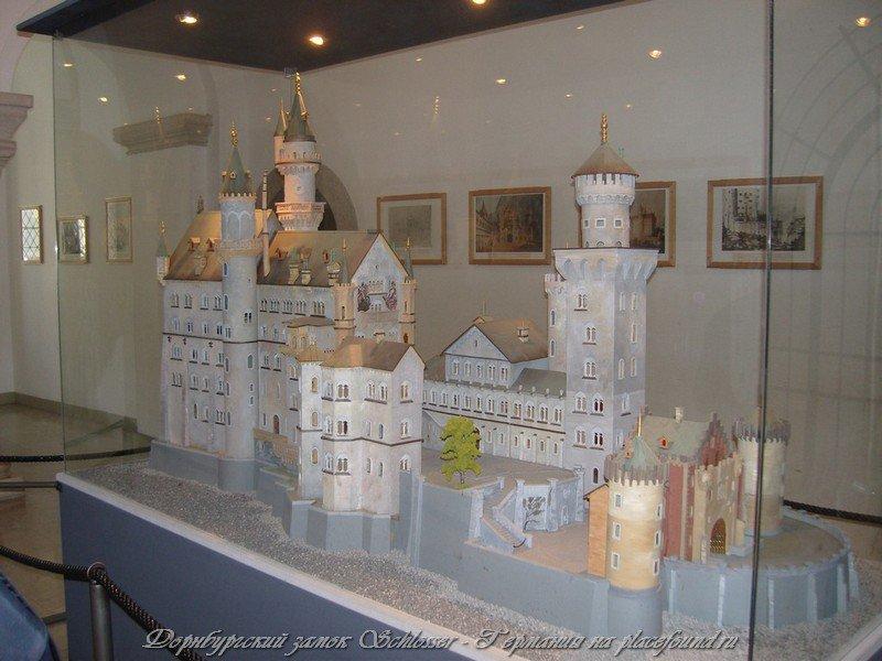 Дорнбургский замок Schlosser - фото 18