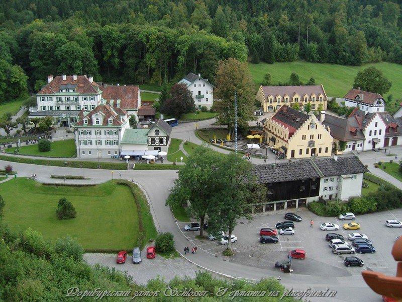 Дорнбургский замок Schlosser - фото 25
