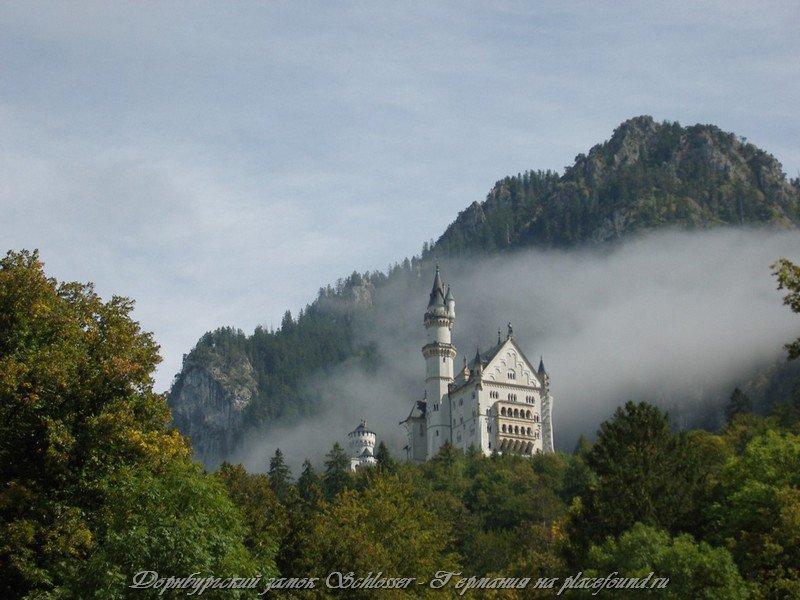 Дорнбургский замок Schlosser - фото 36
