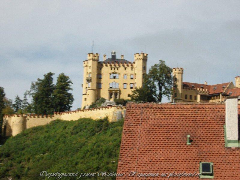 Дорнбургский замок Schlosser - фото 38