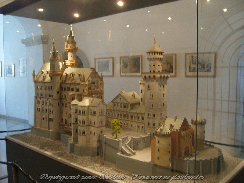 Дорнбургский замок Schlosser - фото 43