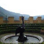 Дорнбургский замок Schlosser - фото 3