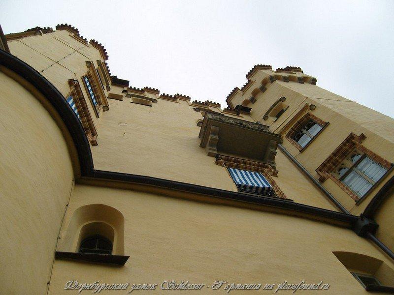 Дорнбургский замок Schlosser - фото 5
