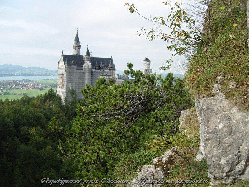 Дорнбургский замок Schlosser - фото 15