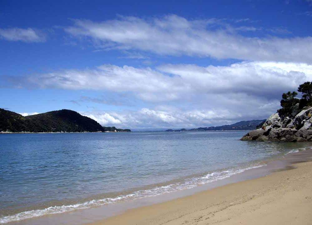 Australian-coast