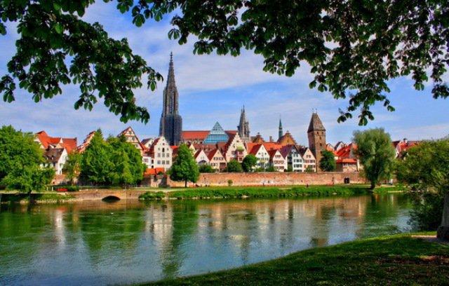 Bavaria-Neu-Ulm