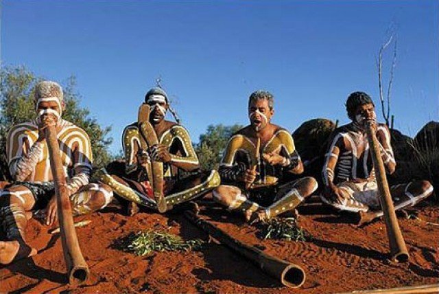 Contemporar_ Aborigines_of_Australia