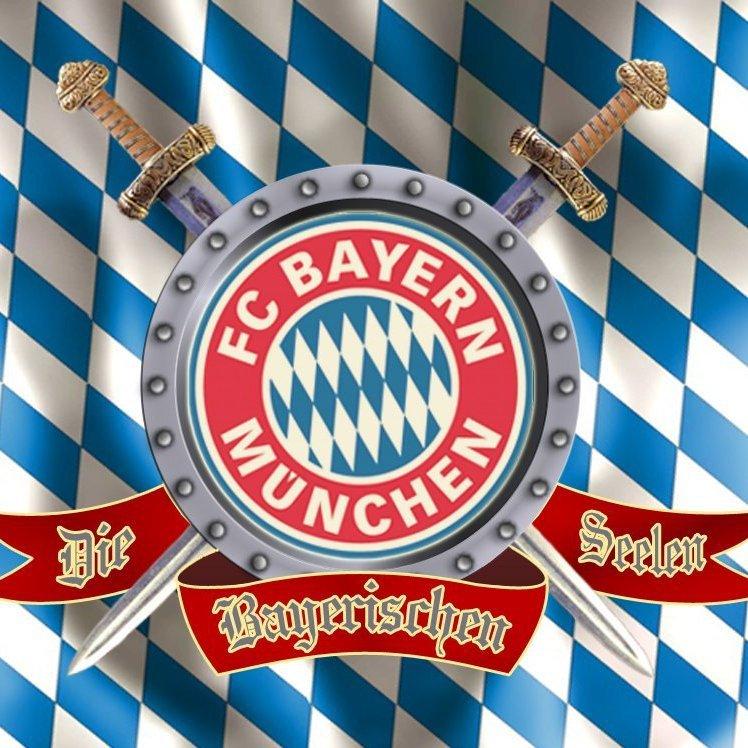 FC-Bayern-Munich