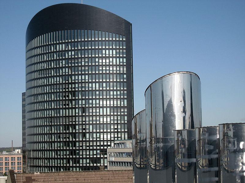 RWE-tower-Dortmund