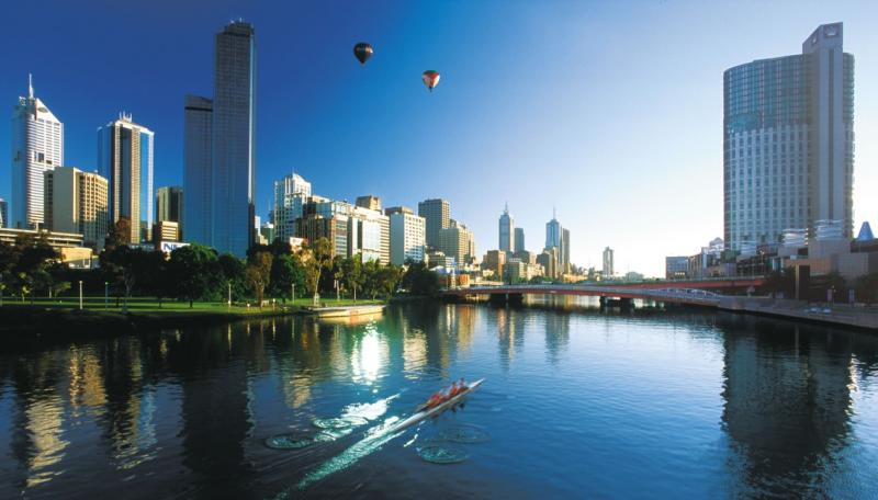 city ​-of-melbourne