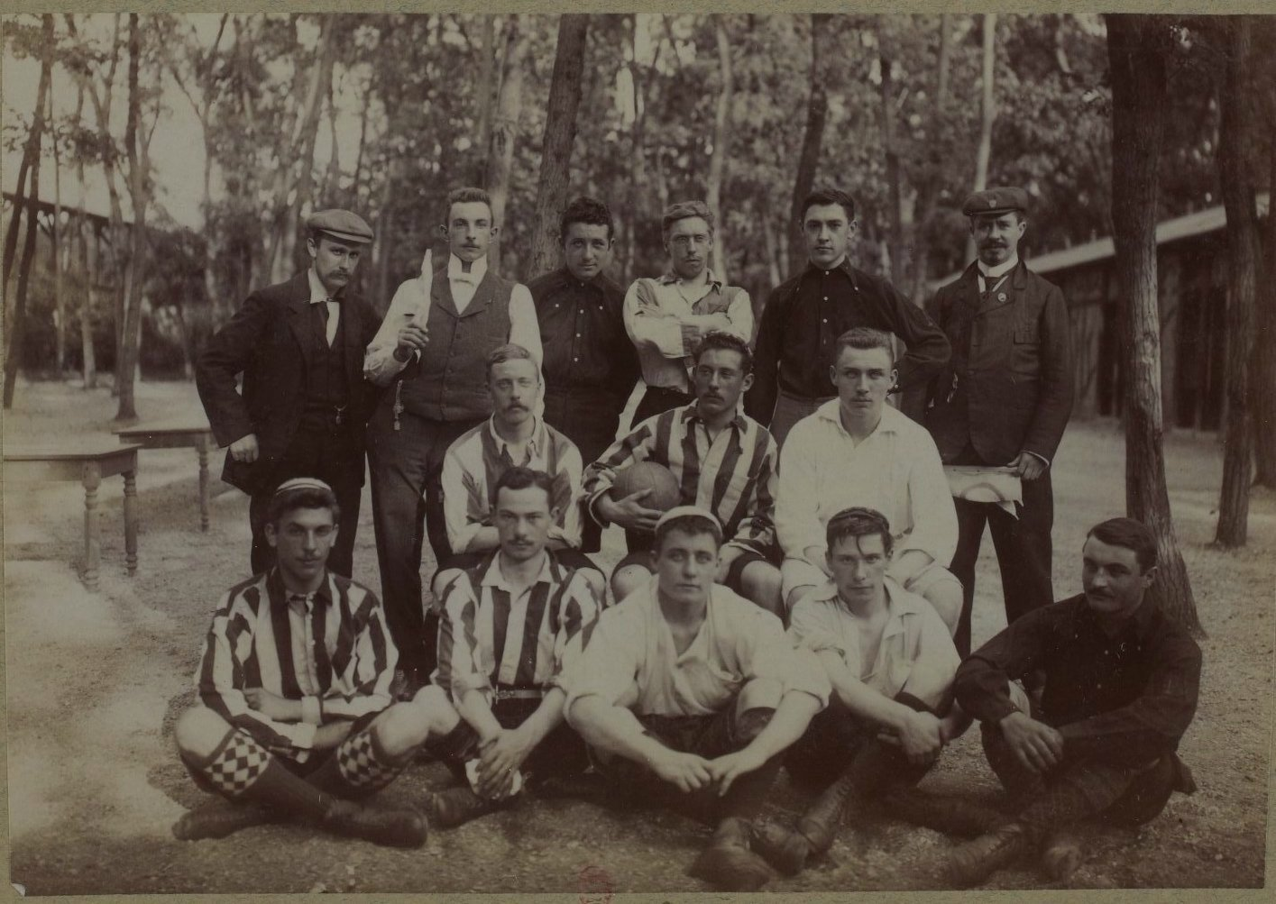 first-German-players