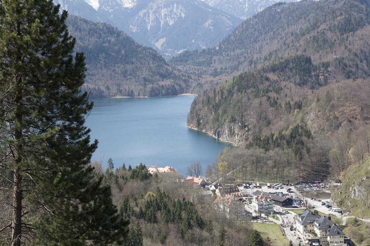 the-Bavarian-nature