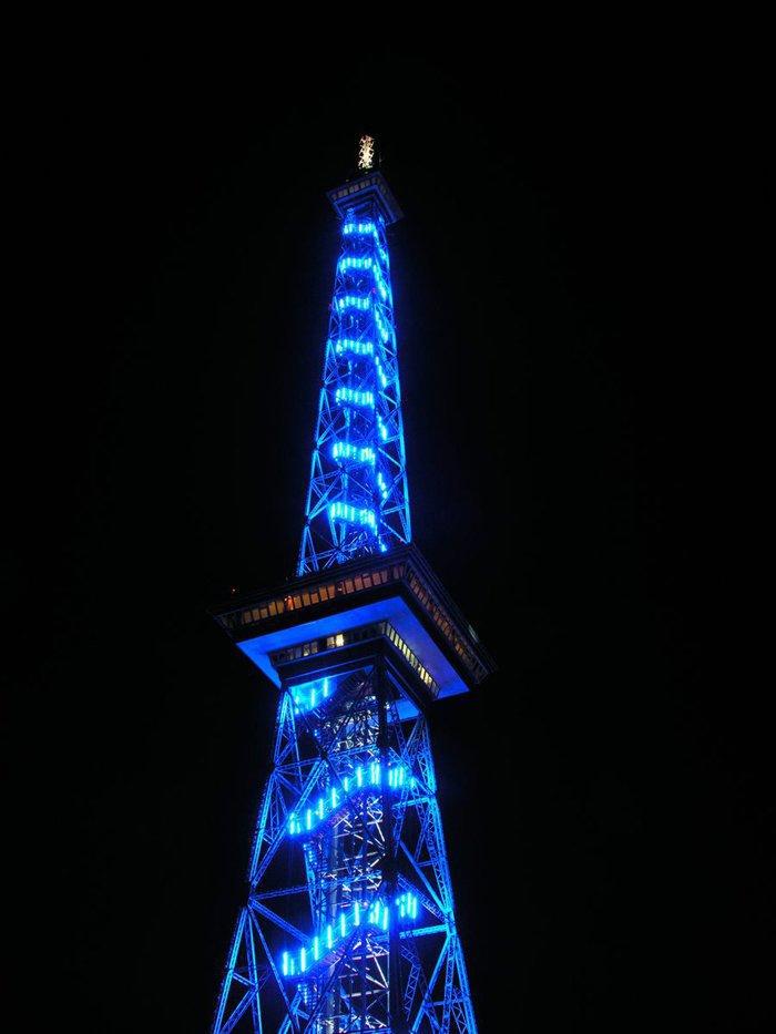 the-Berlin-radio-tower