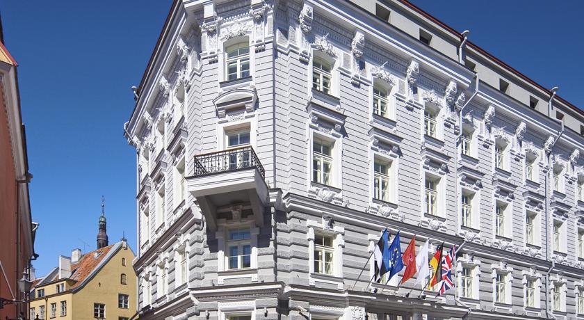 Hotel_Telegraaf