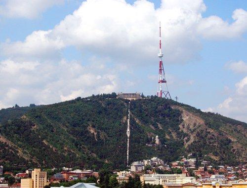 Mtatsminda__Tbilisi
