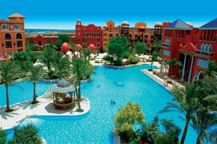 The Grand Resort - 07