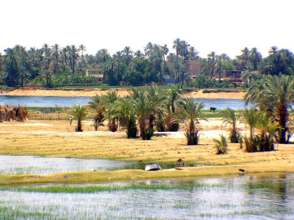 египет нил
