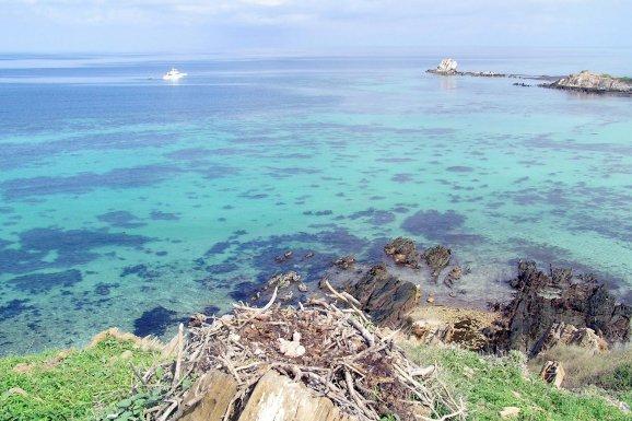 Недвижимость в остров Эретрия побережье